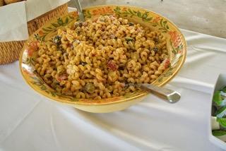cajun pasta saa